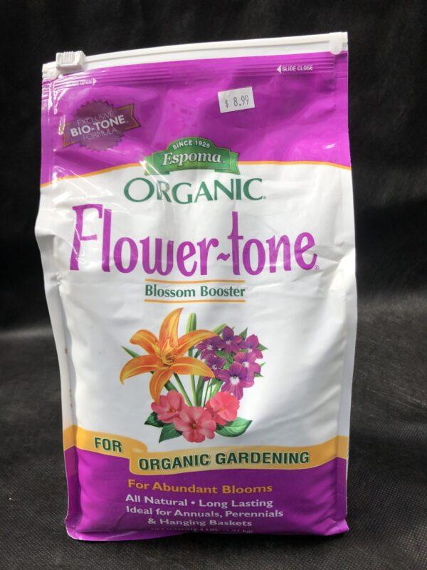 Flower-tone