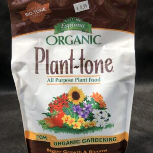 Plant-tone Fertilizer