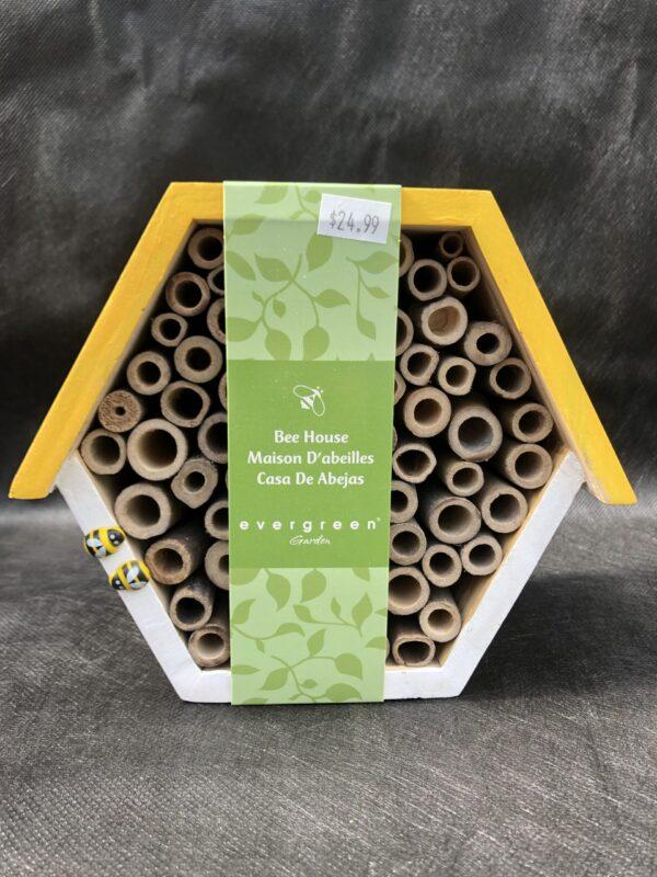 Octagon Bee Habitat