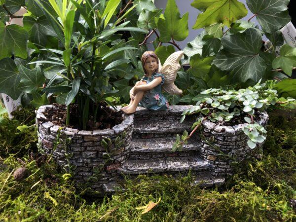 Fairy Bridge with Vine