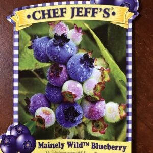 Mainely Wild TM Blueberry